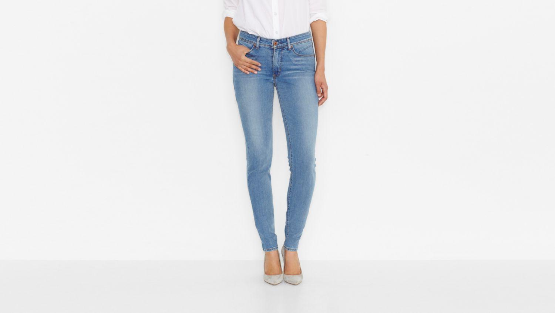 Levi's - Revel Demi Curve Skinny Jeans - 119,95 €