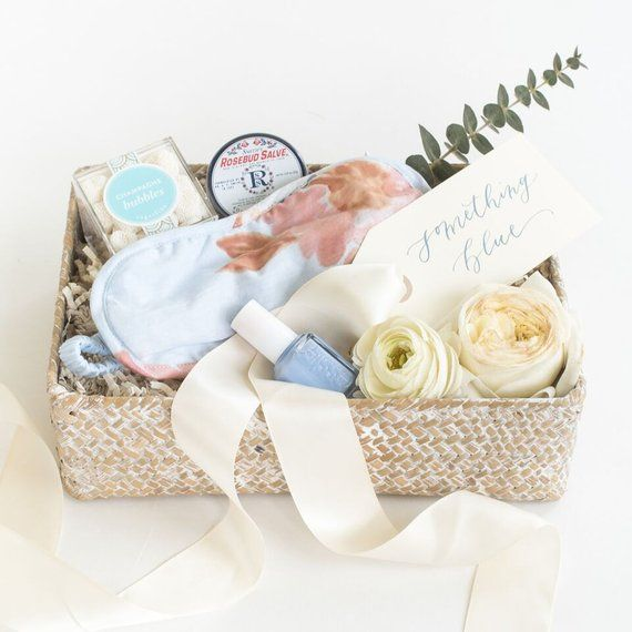 9519bbaef3c Last Minute Bridal Shower Gift