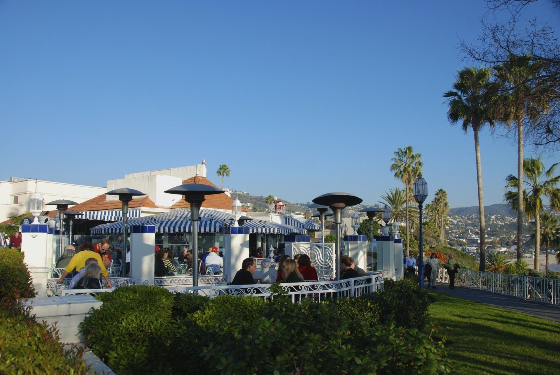 Laguna Beach Mexican Food Restaurants