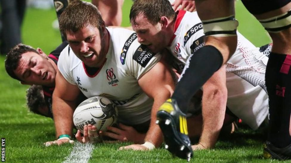European Champions Cup Ulster 563 Oyonnax Rugby, Sports