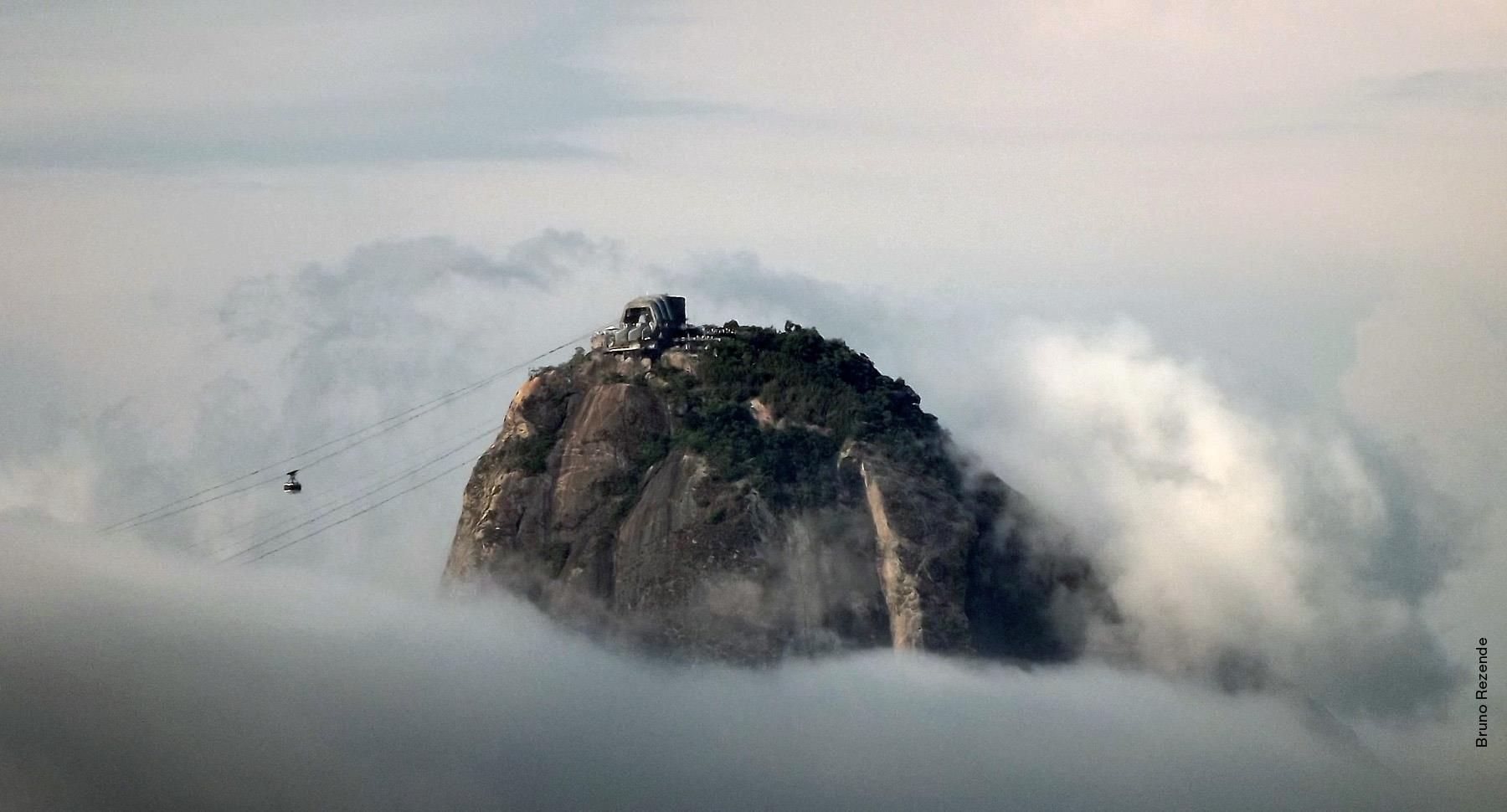 My little Rio de Janeiro.