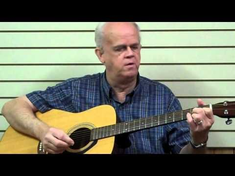 How to play the D7 chord on the guitar. Also check out the free beginner guitar lessons online.