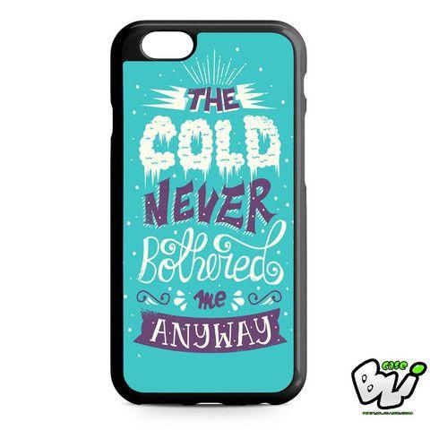 Frozen Olaf iPhone 6 Case | iPhone 6S Case