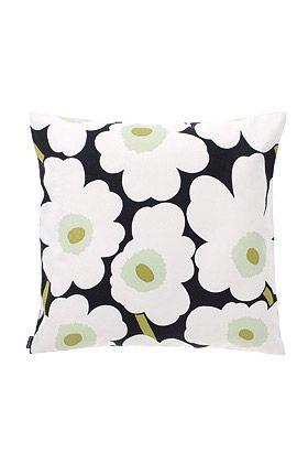 Marimekko Pillow From C With Images Outdoor Pillows Pillows