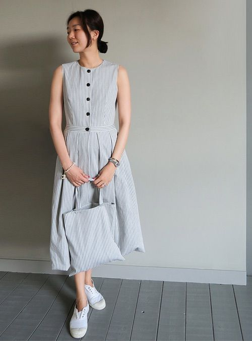 Image via We Heart It #asian #asianfashion #fashion #kfashion #korean #koreanfashion #littleblack