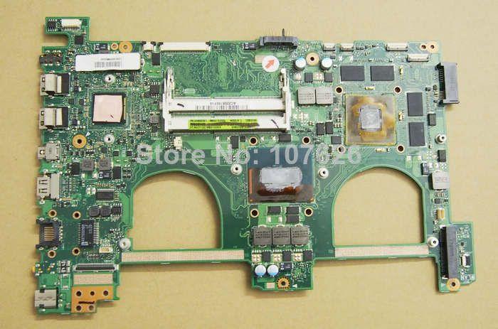 N550JV main board REV 2 0 used for asus N550J SERIES laptop