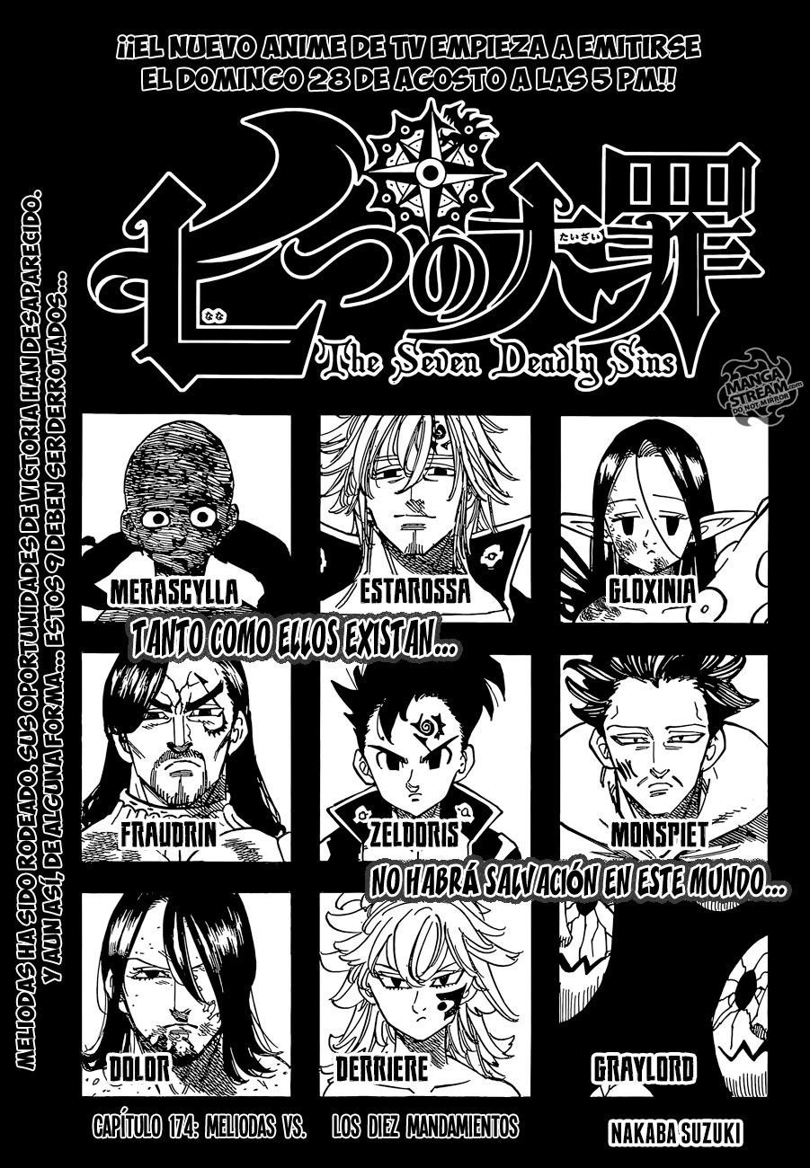 Pin By Enrique Esquite On Nnt Seven Deadly Sins Anime Seven Deadly Sins Seven Deady Sins