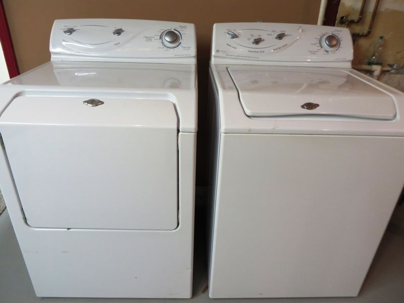 Absolute Auctions Realty Maytag Washers Work Conditions Washer And Dryer