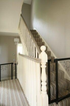 Stripey Carpet Carpet Sale New Homes Carpet Stairs