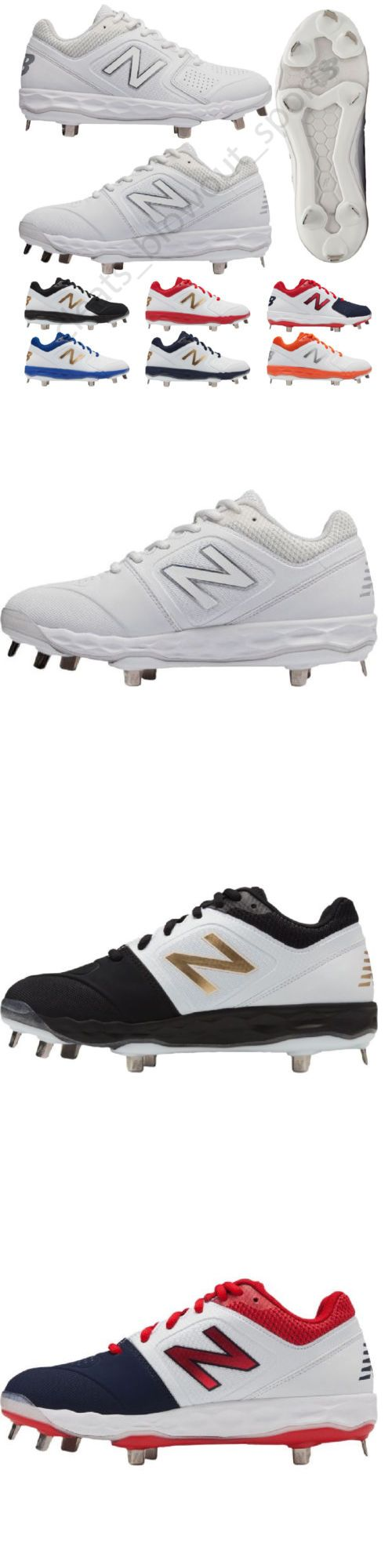 4835cf0aee10a Clothing Shoes and Accessories 159052: 2019 New Balance Velo 1 Women S Metal  Softball Cleats Ladies Fastpitch Spike -> BUY IT NOW ONLY: $89.99 on #eBay  ...