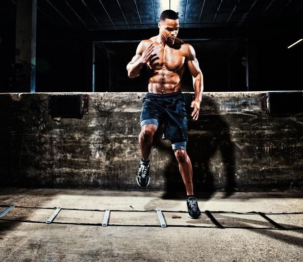 8 Cardio Workouts For The Guy Who Hates Men Fitness Gym Health Share And