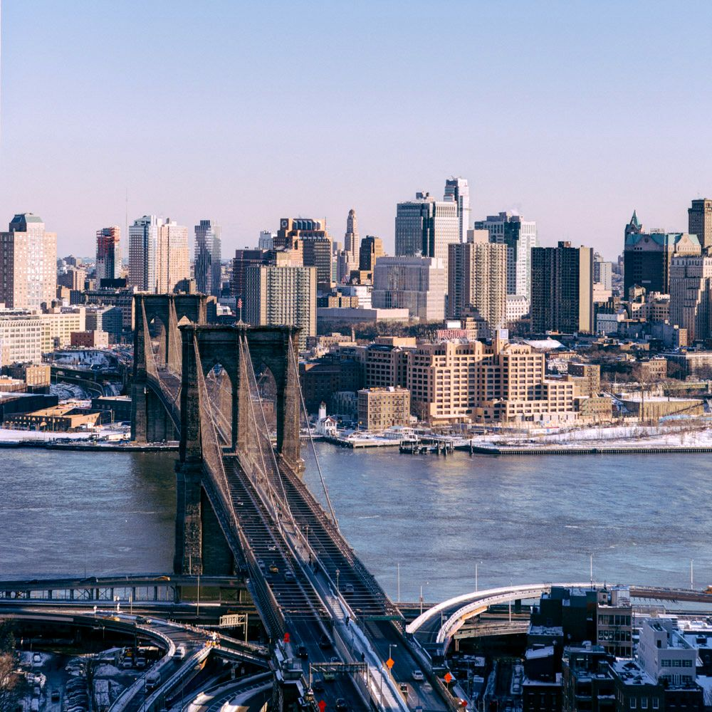 brooklyn bridge photo courtesy of new york explorer