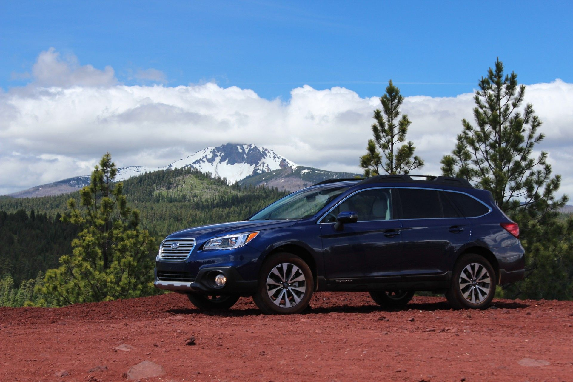 2015 Subaru Outback And Legacy Earn Five Star Safety Ratings Subaru Outback Subaru Outback
