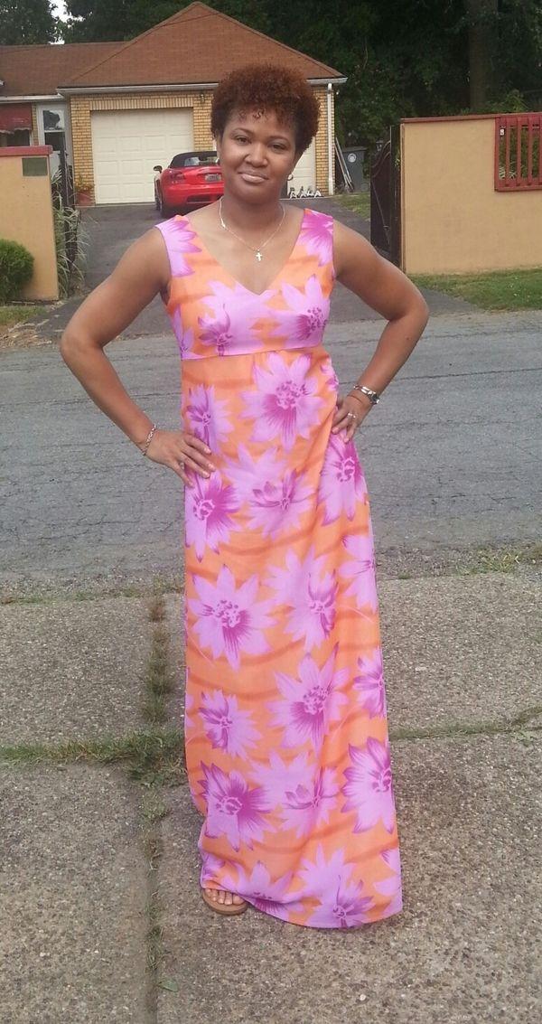 Bonus Dress   Pattern Review   Simplicity 2582