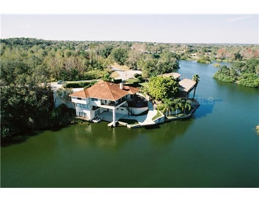 In Lakeland Fl Helicopter Pad Included Lakeland Pool House Home And Family
