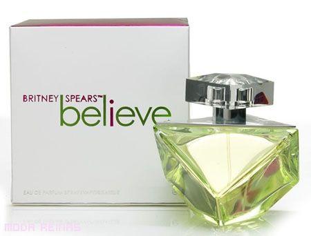 0f88e4889 Britney Spears Believe Perfume for Women 3.4 oz Edp Spray