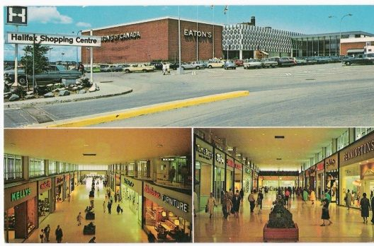 Http Www Halifaxhistory Ca Hsc60s Jpg Nova Scotia Halifax Shopping Center