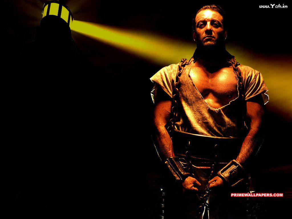 Bollywood Actors   Sanjay Dutt Body   Sanjay Dutt ...