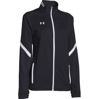 Under Armour Women s 1270482 Qualifier Warm-Up Jacket  e818e859e1