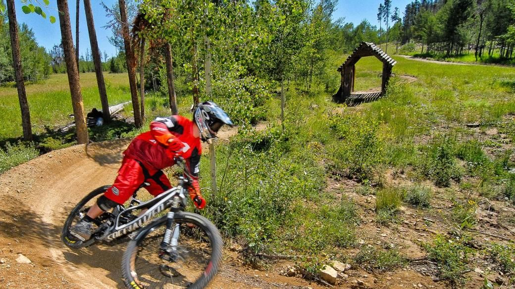 Best Lift Accessed Bike Parks In Slovenia Slovenia Travel