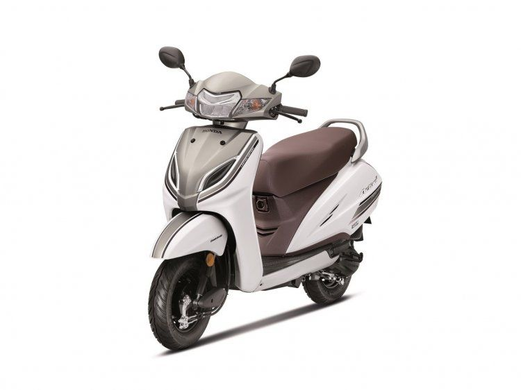 Bs Vi Honda Activa 6g Likely To Be Launched On 15 January Honda