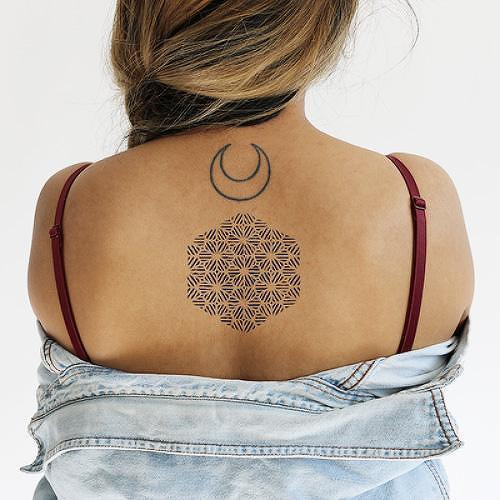 Saranya Tattoo - Semi-Permanent Tattoos by inkbox™