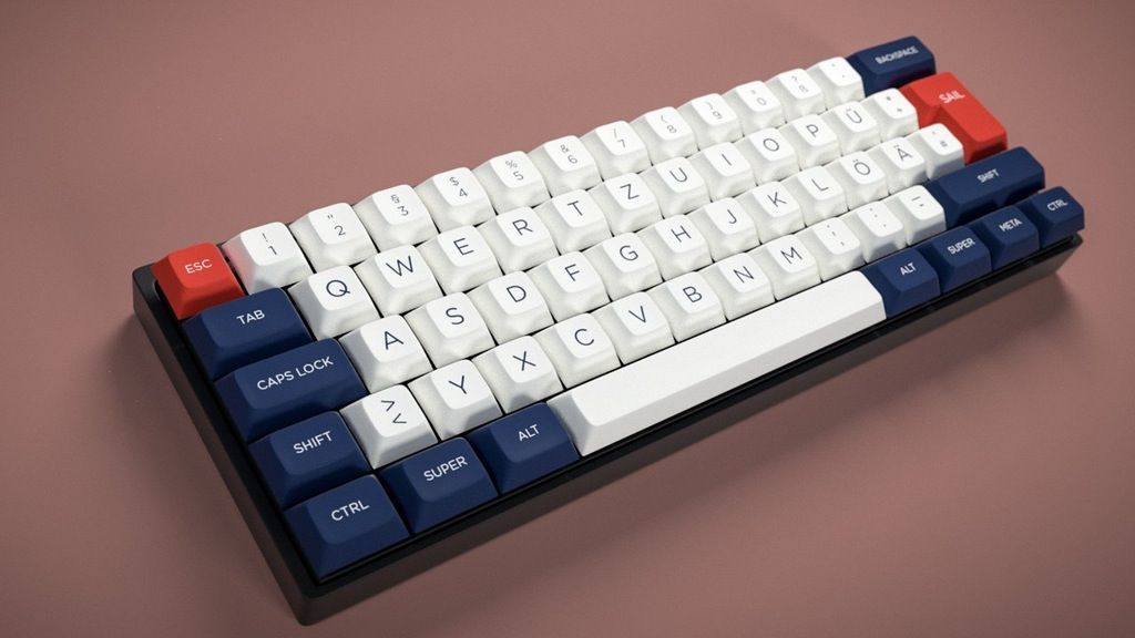 Ever see a keycap set and think damn, I wish I got in on