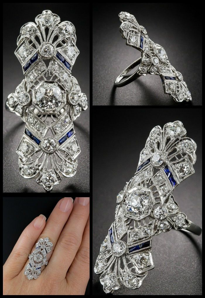 Marquise Cut Engagement Rings Pinterest