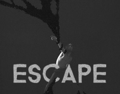 """Check out new work on my @Behance portfolio: """"Escape // Animation"""" http://be.net/gallery/47931817/Escape-Animation"""