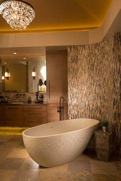 Master Bath Remodel  Contemporary  Bathroom  San Francisco Simple Bathroom Remodel San Francisco Design Inspiration