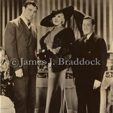 James J. Braddock Photo Gallery - Cinderella Man | Movie ...