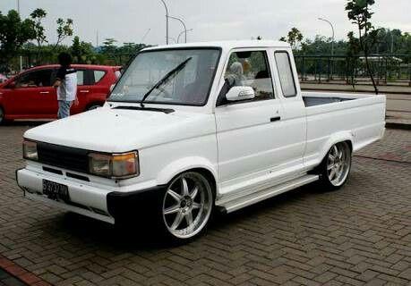 Kijang Pick Up Ceper Kijang Mobil Keren Mobil