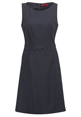 Pedir HUGO KATLA - Vestido informal - navy por 319,95 € (24/07/16) en Zalando.es, con gastos de envío gratuitos.