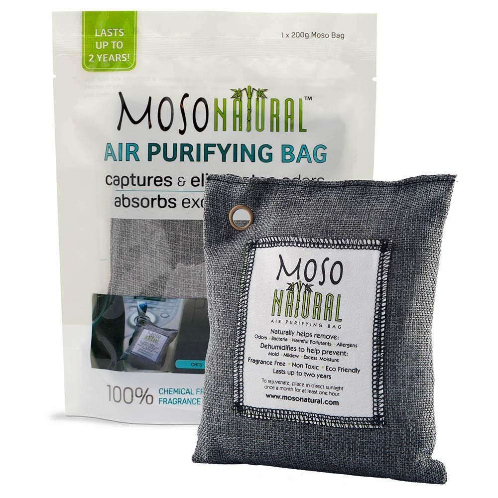 Start your 2019 detox with these 9 charcoal products Air