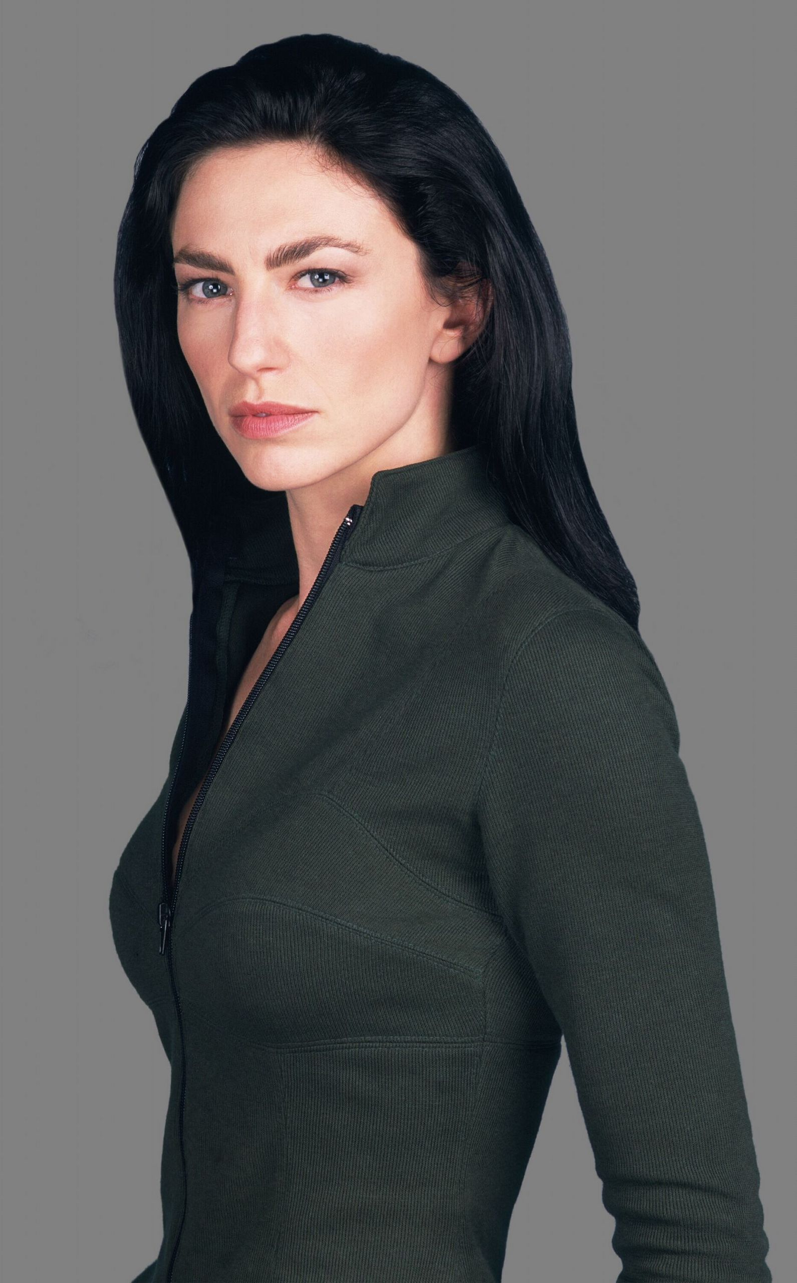 Claudia Black So Gorgeous And She Has That Sexy Brittish Thing
