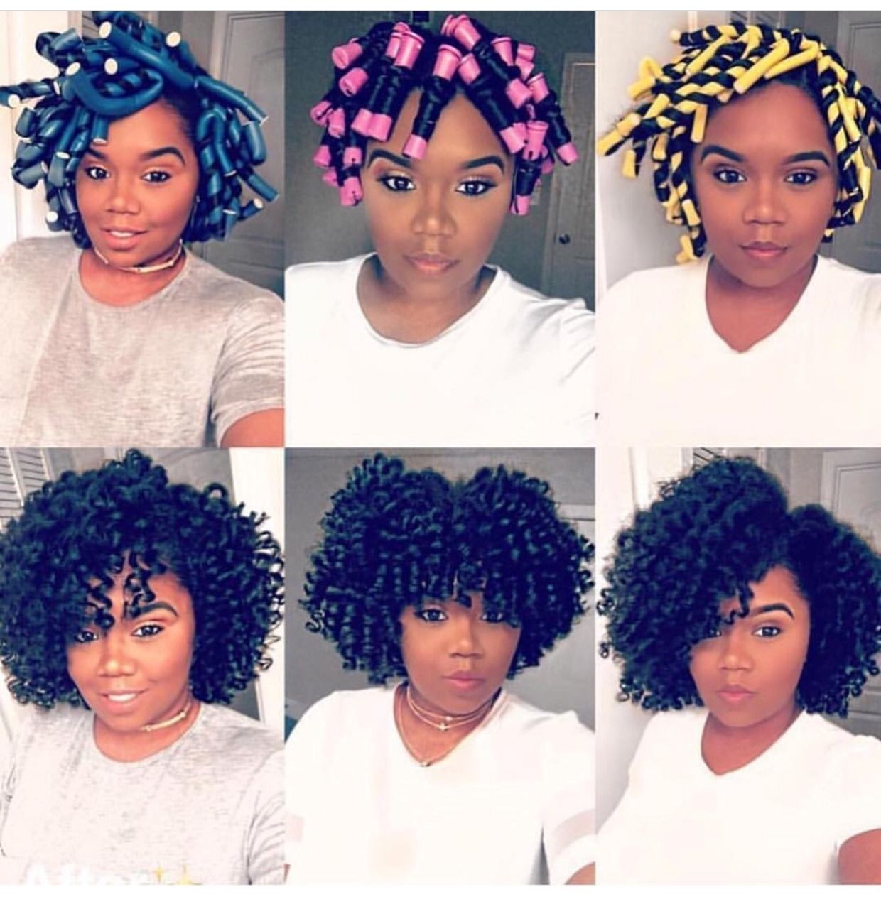 Follow for more styles www.yeahsexyweaves.tumblr.com #naturalhairstyles