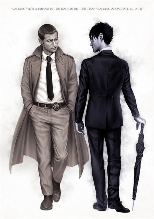 Gordon & Pinguine