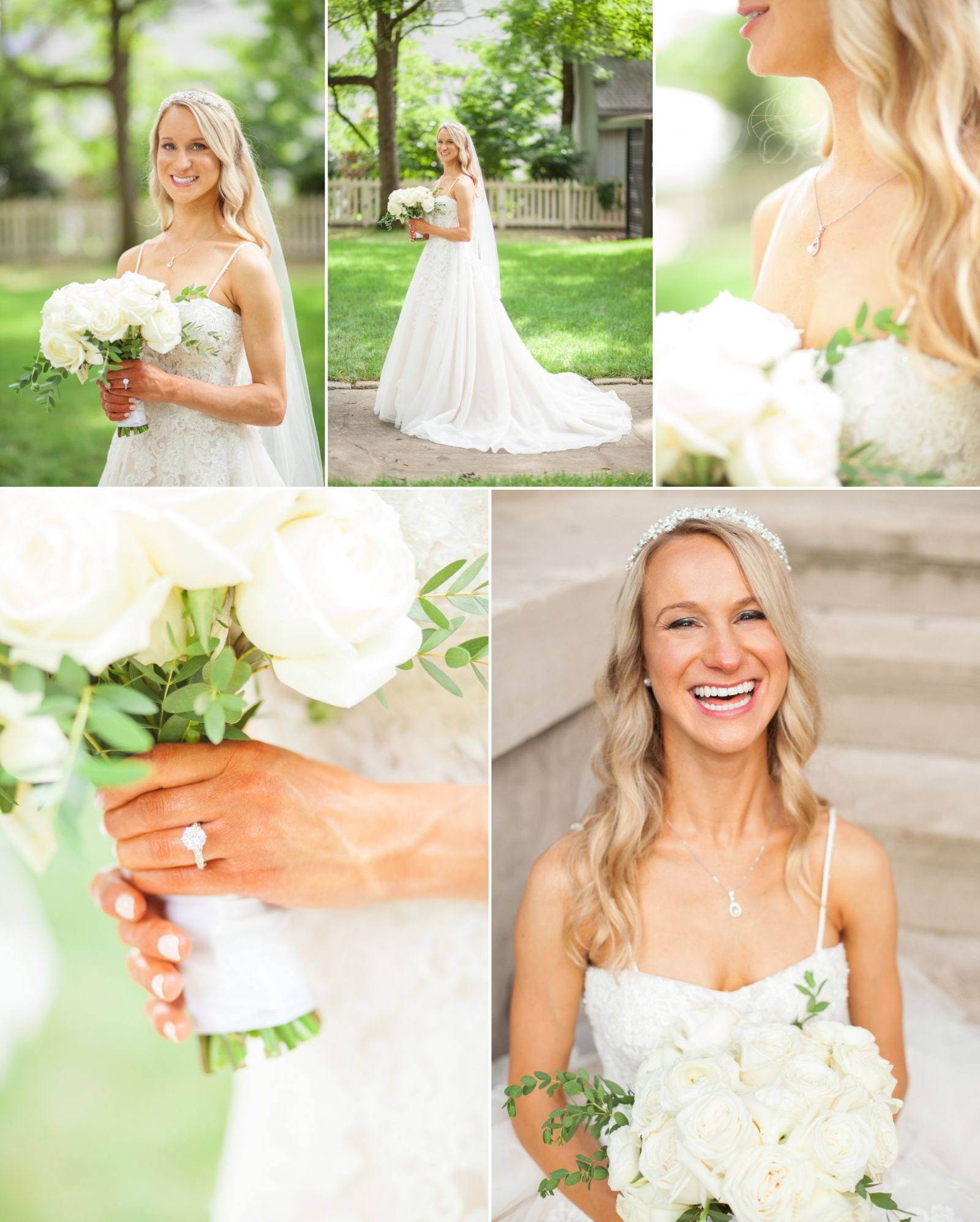 Wedding Hairstyle Nashville: Belle Meade Plantation Wedding In Nashville, TN...Classic
