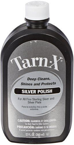 Tarnx Ts12 Silver Polish 12ounce Details Can Be Found By Clicking On The Image Note It Is Affilia Tarnish Remover Cleaning Supplies List Cleaning Chemicals