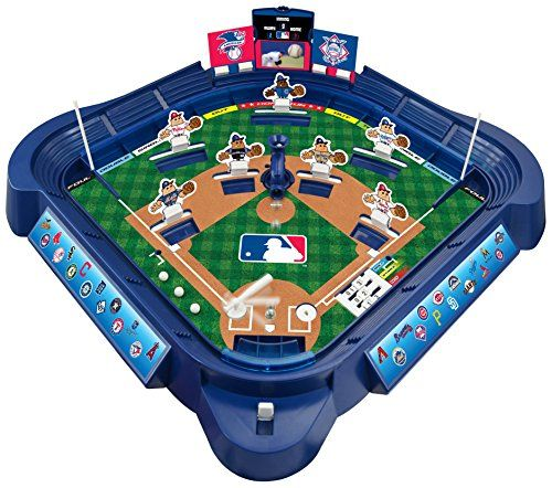 Mlb Slammin Sluggers Baseball Game Check This Awesome Product By Going To The Link At The Image Note It Is Af Baseball Games Baseball Games For Kids Slugger