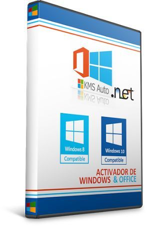 Descargar KMSAuto Net v1.4.2 Portable Español, Activador de Windows y Office!