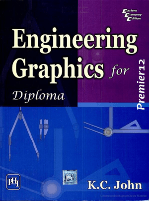 Engineering Graphics For Diploma Free Pdf Books Engineering Stem Books Computer Aided Drafting