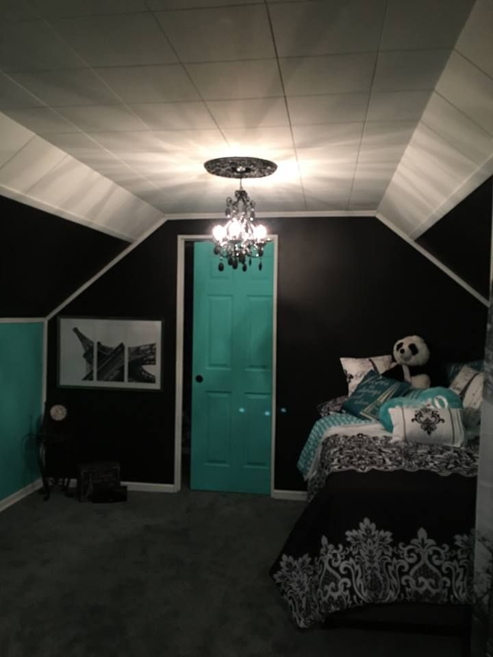 Pin on Attic Room Make Over