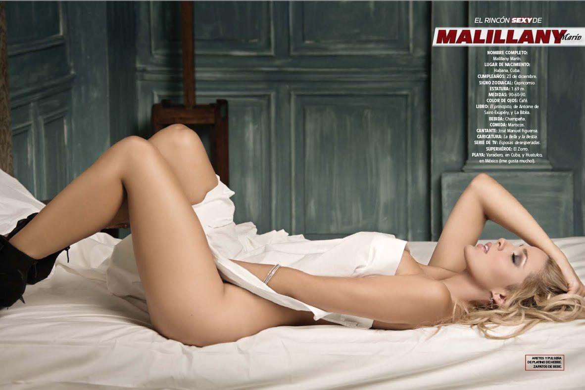 Malillany marin desnuda free sex galery porn pics