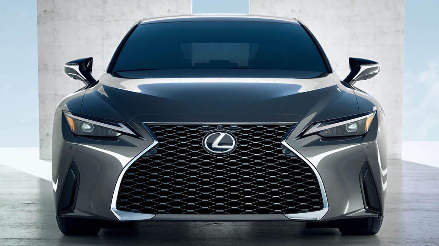 لكزس أي أس 2021 الجديدة عملية تجميل واسعة النطاق وتجربة قيادة رياضية في السيدان الصغيرة الفاخرة موقع ويلز In 2020 Lexus Mercedes Benz Sports Car