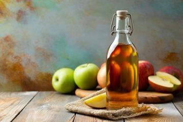 Ci sono 15 effetti sconosciuti di aceto di mele, che tratteremo ora! – Blikk Rú …
