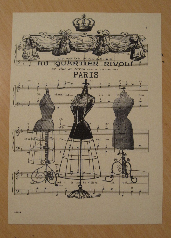 Dress forms vintage ladies pinterest