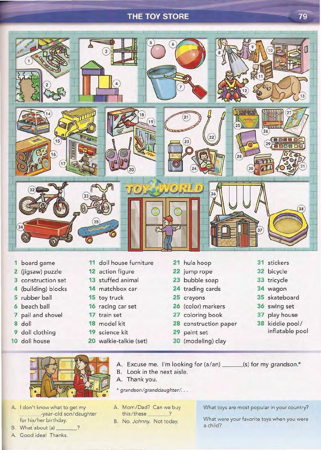 Libro Vocabulario Ingles Word By Word Picture Dictionary New English Pinterest