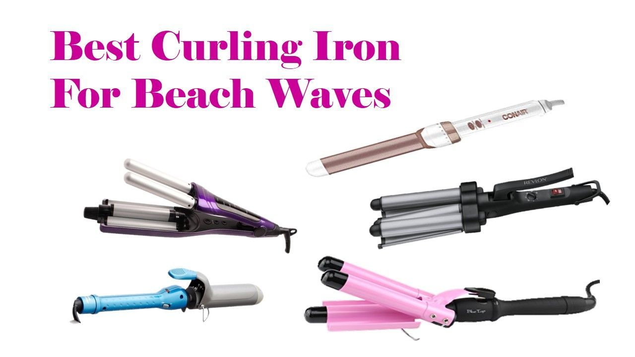 Curling Iron For Beach Waves Good Curling Irons Beach Waves Curling Tools