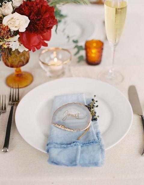 Table De Mariage 35 Idées Déco Dignes De Ce Grand Jour Mariage